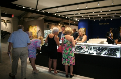 2019 Naples Art, Antique & Jewelry Show