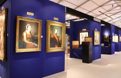 2016 Naples Art, Antique & Jewelry Show