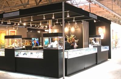 2020 Naples Art, Antique & Jewelry Show Part 1